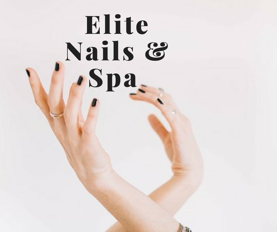 Elite Nail Shop & Spa Reviews - Barrington, IL | PR.Business