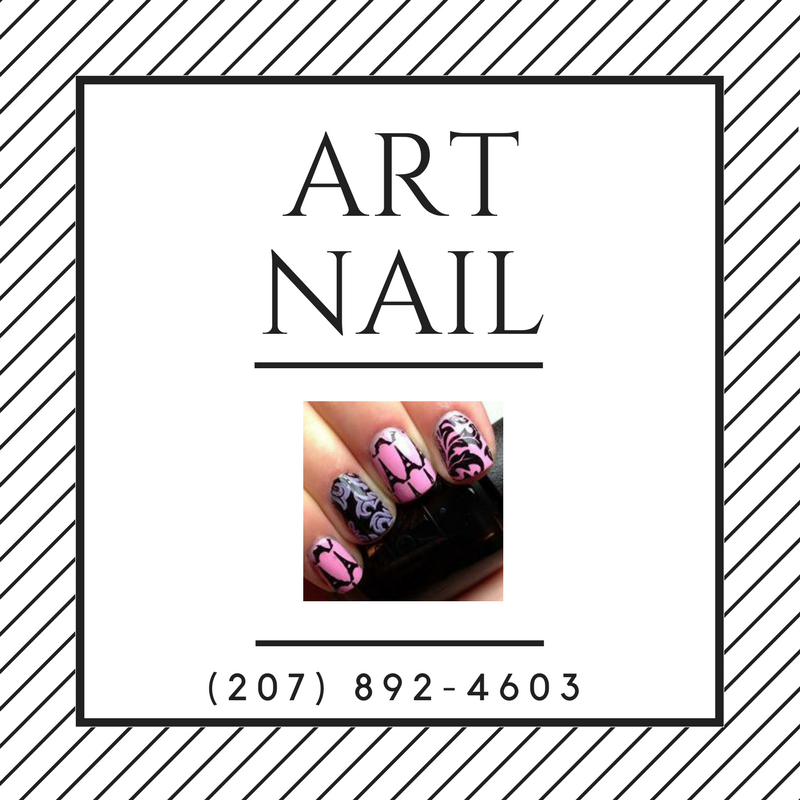 Art Nail Reviews Windham Me Pr